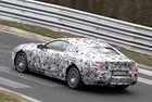 Новото BMW Серия 8 върти обиколки на Нюрбургринг