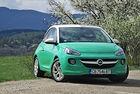 Opel Adam 1.4 Easytronic: Пролетно настроение