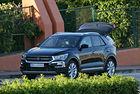 Разсекретиха нов кросоувър на VW преди премиерата