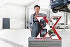 Bosch представя новата система eXtra