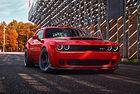 Dodge демонстрира най-бързото серийно купе в света