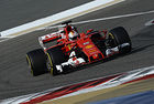 Гран при на Бахрейн 2017