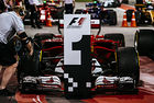 Фетел оглави шампионата след триумф в Бахрейн