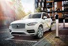 Volvo лансира първия си електромобил през 2019 г.