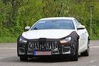 Maserati Ghibli с освежено лице идва във Франкфурт