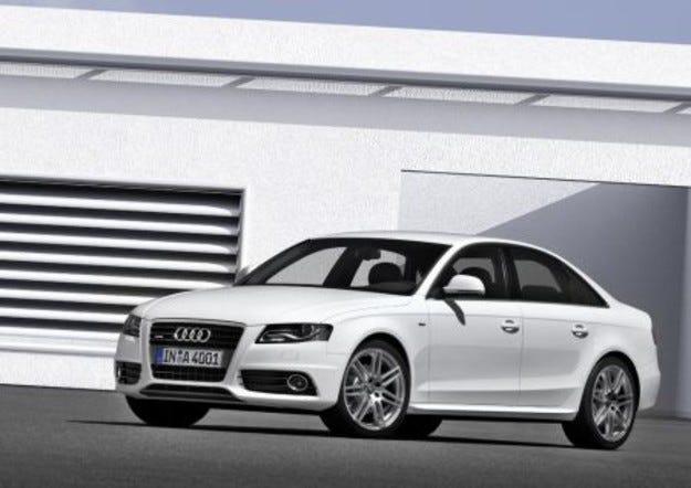 Audi A4 – новият бестселър е вече у нас