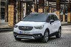Новият Opel Crossland X с избор от седем двигателя