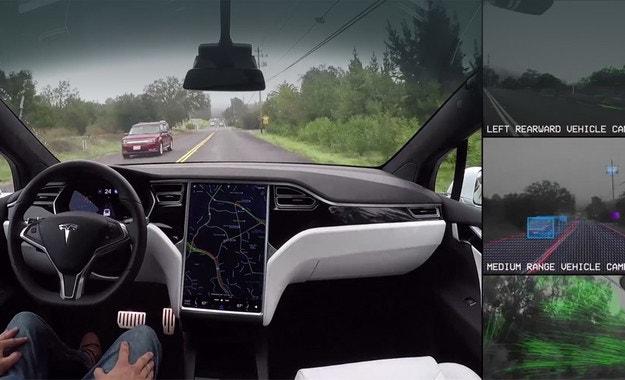 Tesla е изправена пред тежко съдебно дело