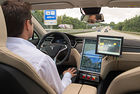 Bosch форсира автоматизираното шофиране в Китай