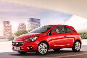 Opel Corsa продължава своята успешна история