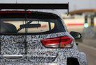 Hyundai Motorsport тества New Generation i30 TCR