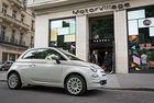 Представят лимитирана серия Fiat 500 60 Years