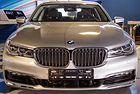 BMW обяви старта на тестове на автономни автомобили