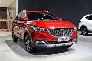 Марката MG представи конкурент на Dacia Duster