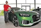 """""""Порше София Запад"""" вече е Audi Sport дилър"""