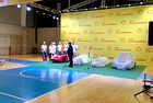 Shell Eco-marathon 2017