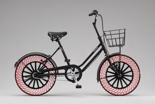 Bridgestone прави гуми за велосипед с Air Free Concep