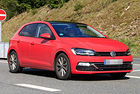VW Polo VI (2017): Мъникът от Волфсбург е като Golf