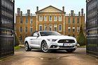 Ford Mustang е най-продаваният спортист в света