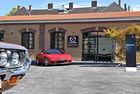 Откриха музей на Mazda в Германия