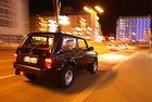 Lada 4X4 Urban: Руско желязо