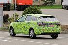 Комбито Lada Vesta: Руски автомобил с много място