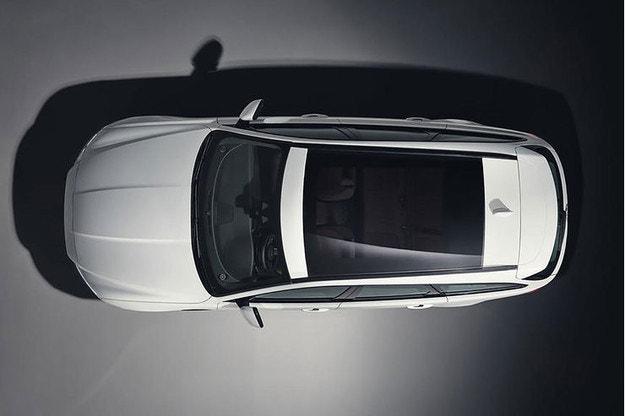 Jaguar XF Sportbrake гастролира на Уилбълдън
