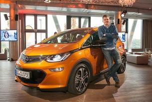 Opel Ampera-e само за крупни купувачи и на лизинг