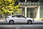 Plug-in Hybrid е най-новият модел, който предстои да бъде пуснат на пазара след успешното представяне на Hybrid и Electric през втората половина на 2016 г.