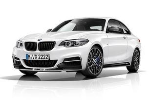 През юли идва BMW M240i M Performance Edition