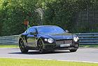 Bentley Continental GT: Луксозен лайнер с над 635 к.с.