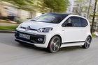 Най-малкият Volkswagen получи спортна версия