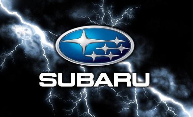 Subaru ще прави електрически версии на всеки модел