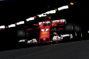 Гран при на Монако 2017