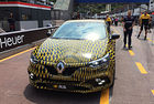 Новото Renault Mégane RS с най-малко 300 к.с.