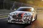 Jaguar XE Project 8: С 600 к.с. срешу M3 и C 63 S