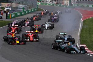Гран при на Канада 2017
