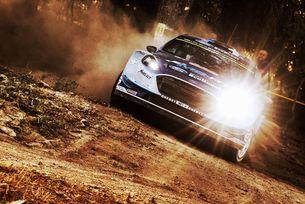 От Танак спечели първата си победа във WRC.