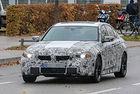 Подготвят новото BMW Серия 3 G20 (2019)