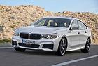 Разсекретиха BMW Серия 6 GT предпремиерно