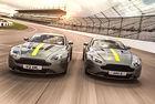 Aston Martin представя специална версия на Vantage