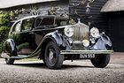 Компанията Rolls Royce по време на изложението The Great Eight Phantoms в Лондон ще покаже автомобила Phantom III на британския фелдмаршал Бърнард Монтгомъри