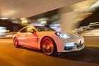 Porsche Panamera 4S: Като нова?