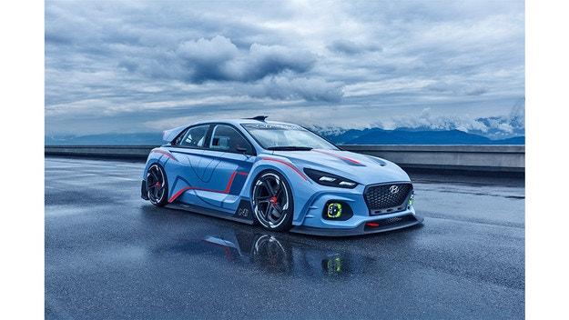 Hyundai обявява следващ спортен автомобил