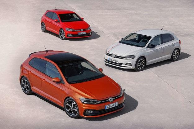 Представиха официално новия Volkswagen Polo