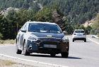 Заснеха новия Ford Focus със серийна каросерия