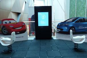 Представят нестандартно новото Renault ZOE