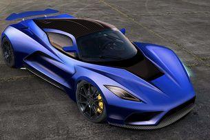 Hennessey направи най-бързия автомобил в света