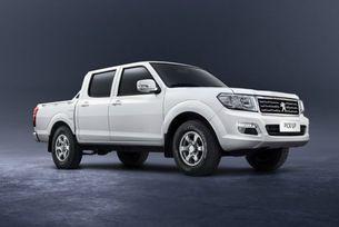 Peugeot пусна пикап специално за Африка