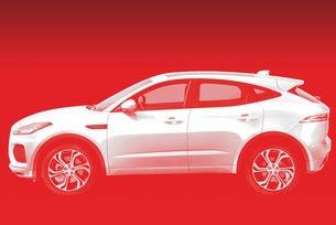 Jaguar разкри подробности за новия си кросоувър